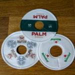 Pilstropfdeckchen aus Saugstoffpapier oder mehrlagigem Tissue-Papier kaufen